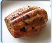 Biscuits rhum chocolat façon cake