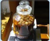 Rhum Ananas, Fraises, Mangues, Papayes & Vanille