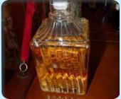 Whisky Vanille