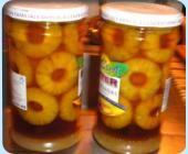 Mini-Ananas au Rhum blanc Dillon 55°