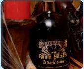 Rhum Sombre de Barbe Noire