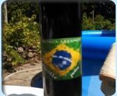 Brazil gourmand