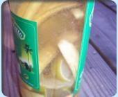 Rhum Bananes Naines & Citrons verts