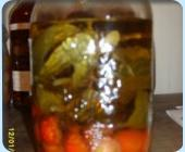 Rhum Tomates & Basilic