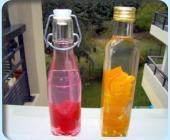 Rhum Mandarines & Cerises confites