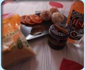 Rhum Oranges Sanguines 3 en 1