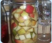 Vodka Pommes & Poires