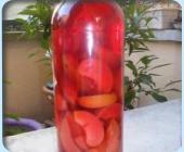 Rhum 2 Prunes