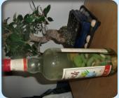 Rhum Kiwis & Mandarines