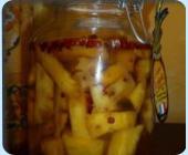 Rhum Rosée d'Ananas