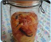Rhum Papaye & Ananas déshydratés