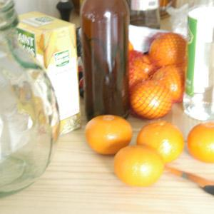 Rhum Mandarines Photo 4