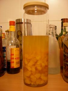 Rhum Mandarines Photo 1