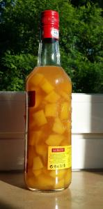 Rhum Mangue compotée Photo