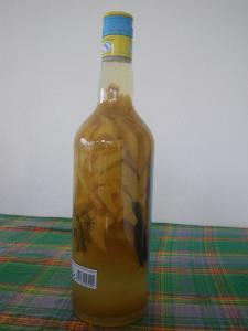 Rhum Caramboles Photo
