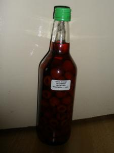 Rhum Framboises Photo 1