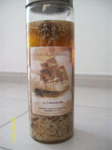 Rhum Le Cobamissile Photo 7