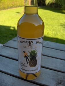 Rhum Ananas Photo 13