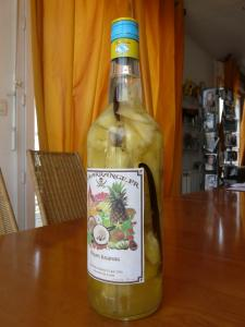 Rhum Ananas Photo 15